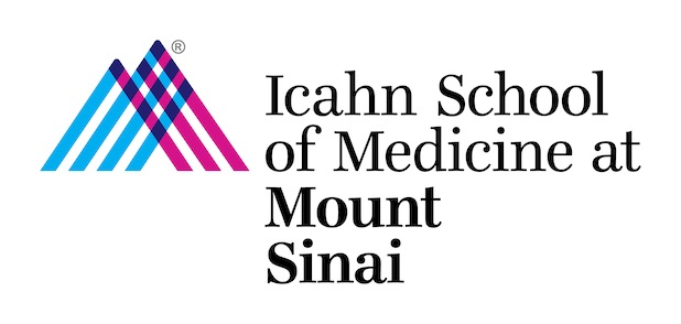 Icahn School of Medicine at Mount Sinai - logo